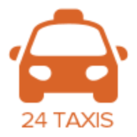newquay taxis icon